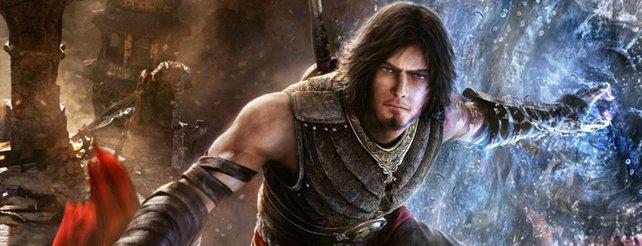 Prince of Persia: Infos zu neuem Spiel in der nächsten Woche?