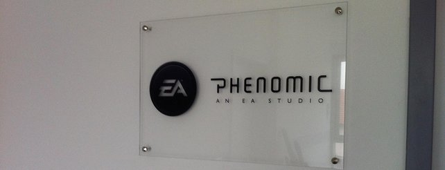 Electronic Arts schließt EA Phenomic