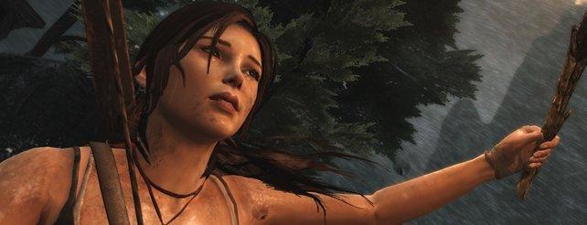 Tomb Raider: Fortsetzung indirekt angekündigt