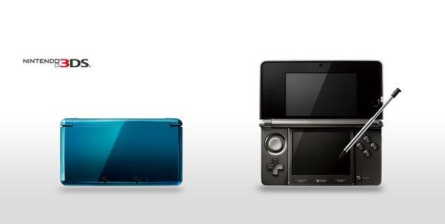 250 Euro ist der gängige Preis für einen 3DS. Einige Geschäfte legen noch gratis ein Spiel dazu.