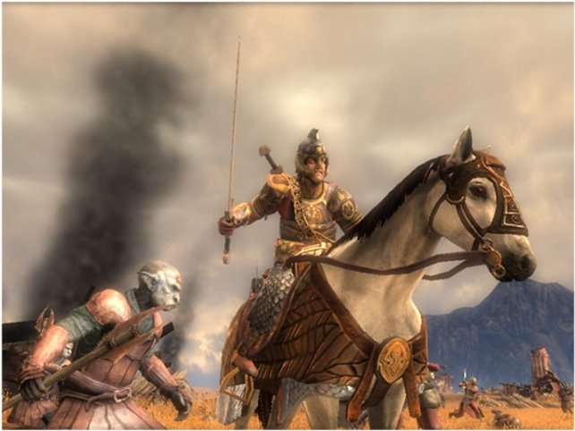 Conquest: Riesige Schlachten im Schnelldurchgang