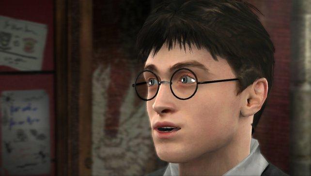 Schockiert stellt Harry fest, dass sein letztes Hogwarts-Jahr den Erwartungen nicht entspricht.