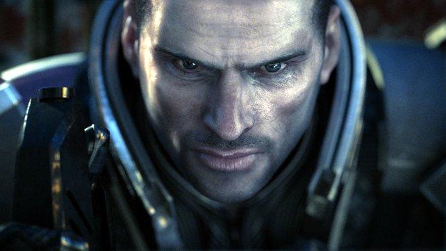 Gestatten Shepard: Veteranen aus dem ersten Teil dürfen ihren Charakter übernehmen.