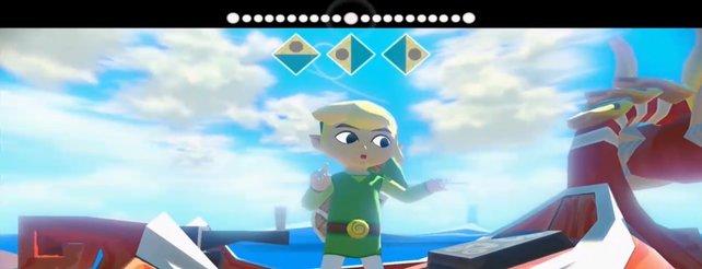 Zelda - The Wind Waker HD: Unterschiede zur Gamecube-Version (Video)