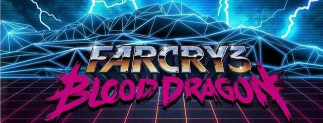 Far Cry 3 - Blood Dragon ist jetzt Millionär