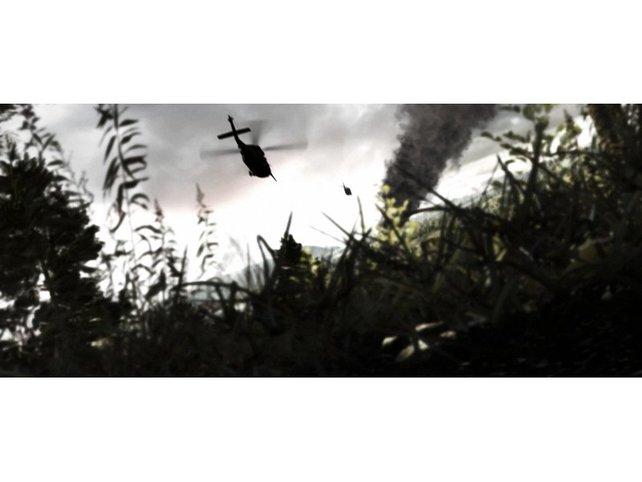 Bild aus dem aktuellen Trailer