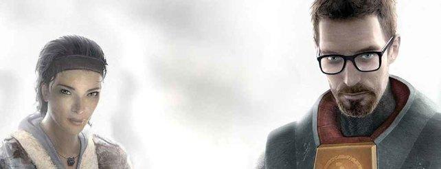 Half-Life 3: Markenrechte gesichert, Datenbank von Valve schürt Hoffnung