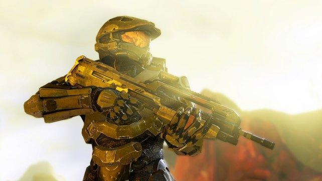 Keine Microsoft-Konsole ohne eine neues Halo.