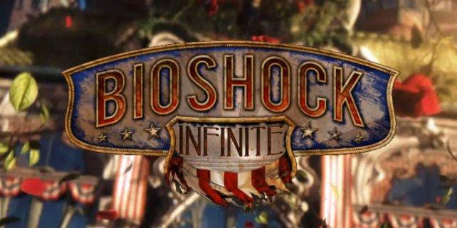 """Dem dritten Bioshock fehlt noch der Zusatz """"3"""" im Titel."""