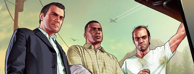 GTA 5: Neue Details über Franklin, die Spielwelt und die Ladezeiten