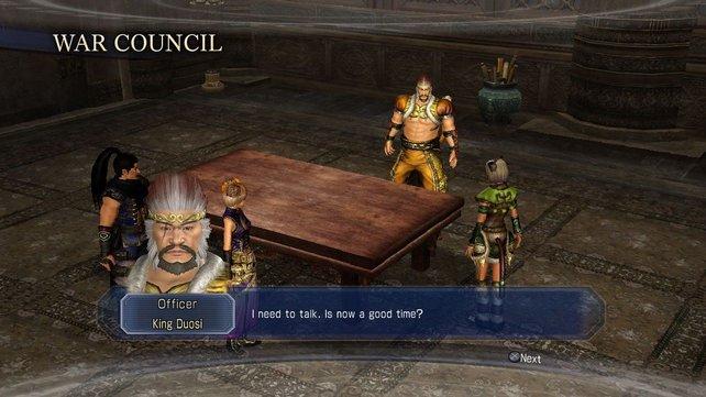 Selbst PS2-Spiele halten mit dieser Optik mit.