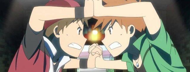 Pokémon - The Origin: Neuer Anime zu den Editionen Rot und Blau (Video)