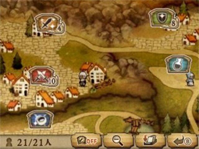 Das Dorf Norende baut ihr Stück für Stück wieder auf.