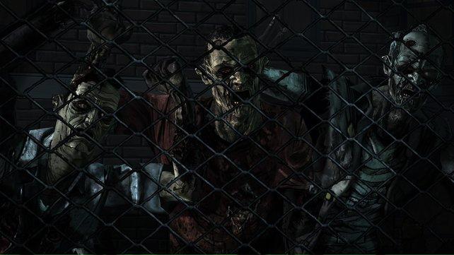 Nicht nur in Videospielen haben Zombies eine lange Tradition.