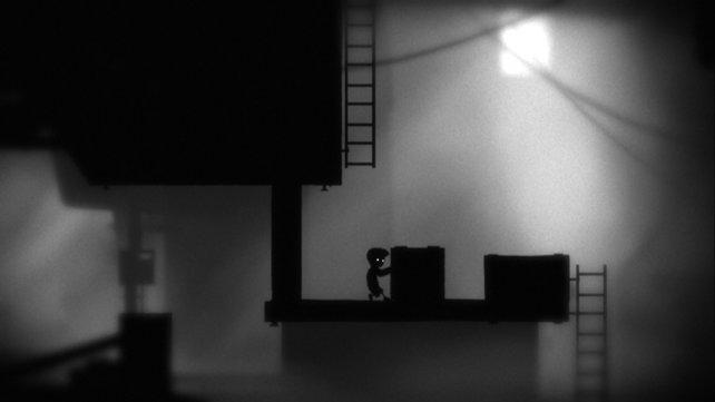 Limbo ist ein Spiel mit ganz eigener Atmosphäre.