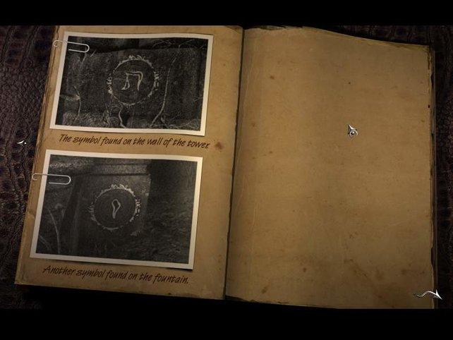 Das Tagebuch des Grauens