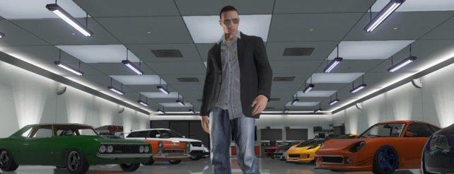 Update GTA Online: Virtuelle Entschädigung verzögert sich