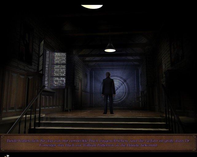 Dieses Stargate wurde eindeutig zu heiß gewaschen.