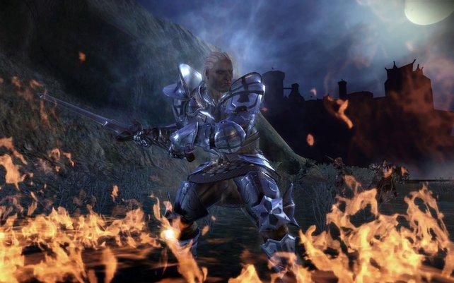 Auch nach knapp drei Jahren inspiriert die epische Atmosphäre von Dragon Age zu guten Meinungen.