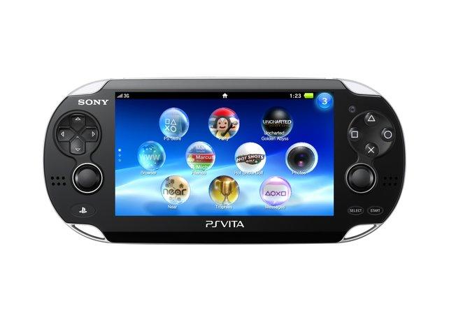 Diese PS Vita könnte bald euch gehören. Oder eine andere Konsole - ganz, wie ihr wollt.