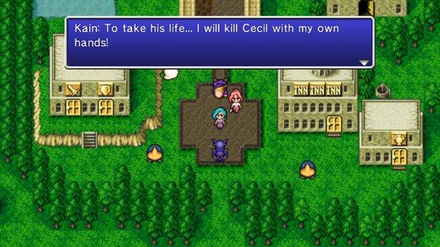 Auch in der Fortsetzung The After Years ist Cecil vor seinen Widersachern nicht sicher.