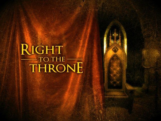 """""""Right to the Throne"""" gab es zunächst nur in Polnisch. Jetzt ist dürft ihr auf Englisch zurückgreifen."""