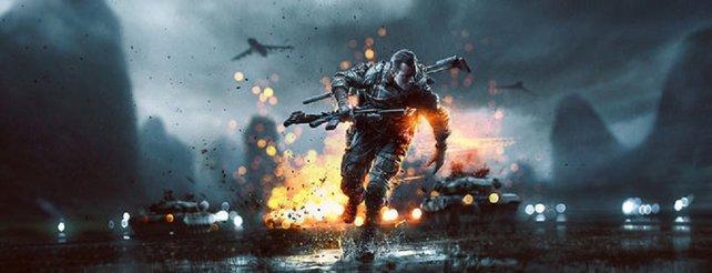 "Battlefield 4: Das bietet der Zusatzinhalt ""Second Assault"" (Video)"
