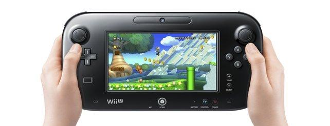 Neue Nintendo-Spiele für Wii U erscheinen voraussichtlich 2014