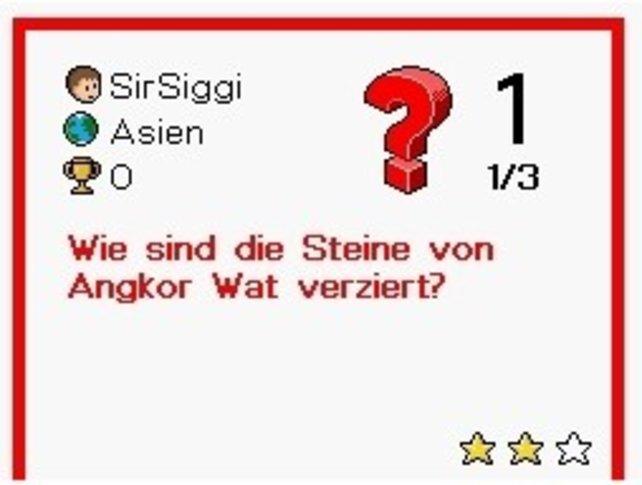 Wisst ihr die Antwort auf diese Frage?