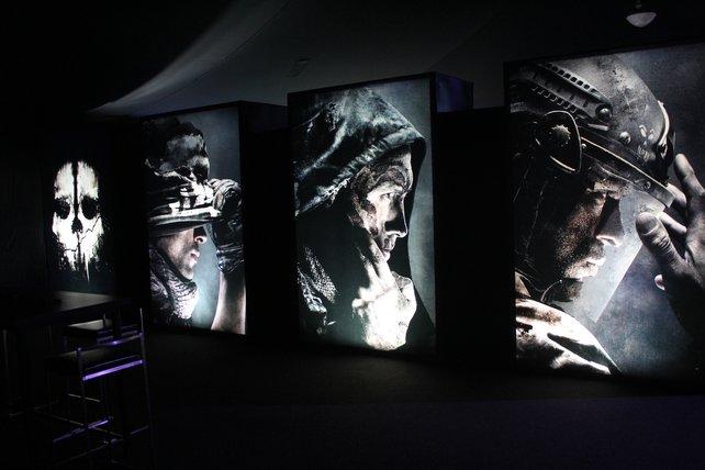 Vom 28. bis 30. März fand in Los Angeles die Weltmeisterschaft in Call of Duty statt.