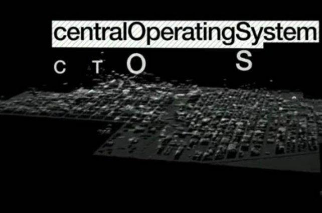ctOS - Das Kontroll- und Überwachungsnetzwerk.