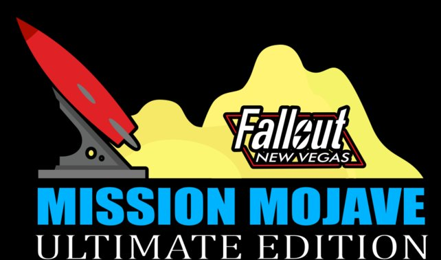 Mission Mojave bessert Fehler des Originalspiels aus.