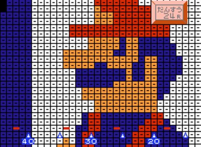Die Idee hinter Mario no Seta ist originell, das System, um an den realen Pullover zu kommen, aber viel zu kompliziert und zu teuer.