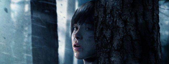 Beyond - Two Souls: Video gewährt Blick hinter die Kulissen