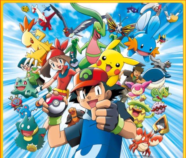 Pokémon: Seit 15 Jahren ist die Serie nicht mehr aus der Spielewelt wegzudenken.