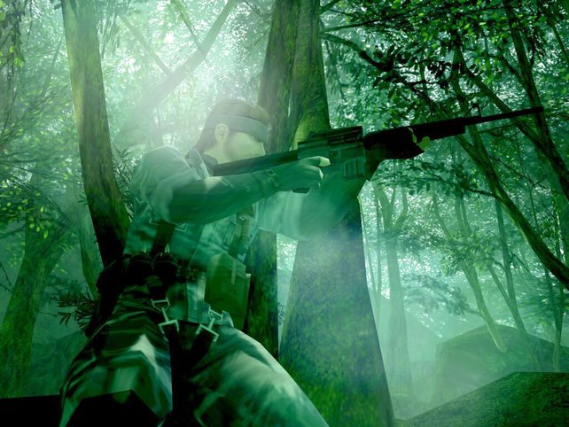 Der zweite PS2-Auftritt entführt euch in die lebendige Wildnis Russlands.