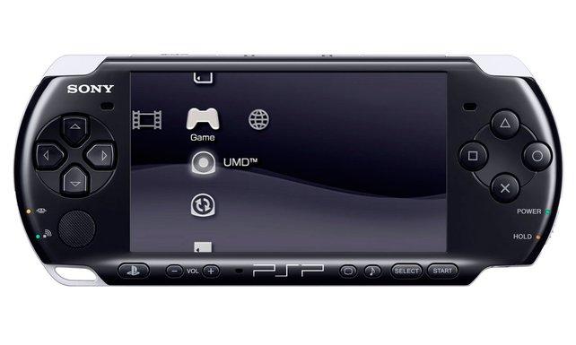 Dank Breitbild und standesgemäßer Technik finden viele tolle Spiele ihren Weg auf PSP.