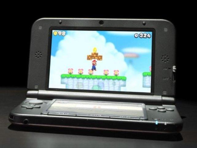 Für New Super Mario Bros. 2 kaufen sich vermutlich einige Spieler einen 3DS XL.