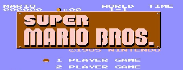 Wahr oder falsch? #57: Kann Mario über die Fahnenstange am Level-Ende springen?