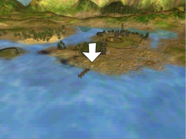 Die Insel der Kreaturen