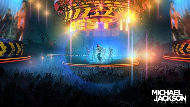 Fans von Move und Kinect dürfen sich auf die Reinkarnation vom King of Pop freuen.