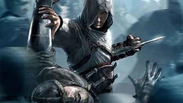 Altair ist kälter und rachsüchtiger als jemals zuvor.