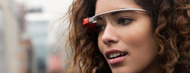 Google Glass: Erste Infos und Videos zu Spielen für die Datenbrille