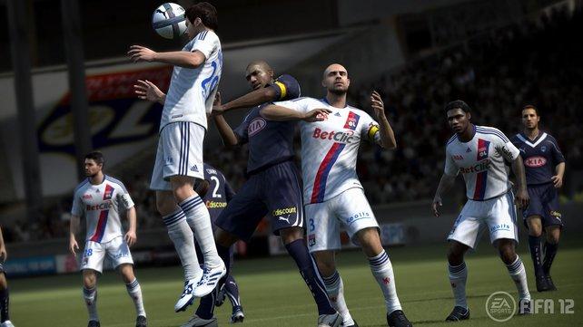 """Die """"Impact Engine"""" merkt sich solche Auseinandersetzungen mit gegnerischen Spielern."""