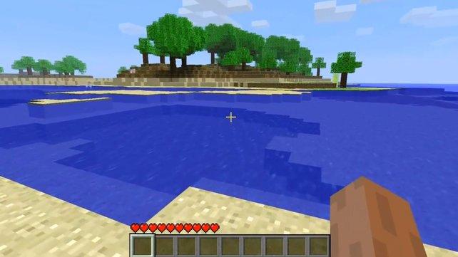 Special Spiele Bei Denen Schönheit Von Innen Kommt DLC Quest - Minecraft terraria spielen
