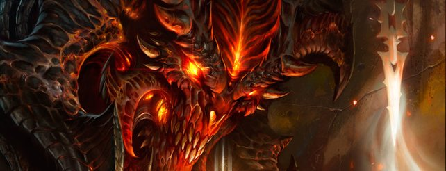 Diablo 3: Blizzard deutet Konsolen-Version für Reaper of Souls an