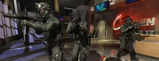Takedown - Red Sabre: spieletipps zockt den Taktik-Shooter vorab