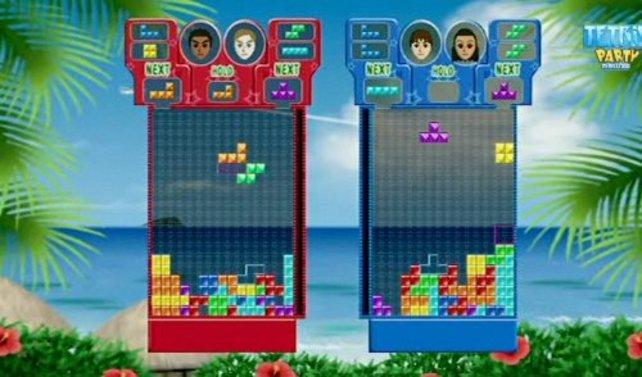 Erst in der Deluxe-Version enthalten: zwei Spielerteams gegeneinander.