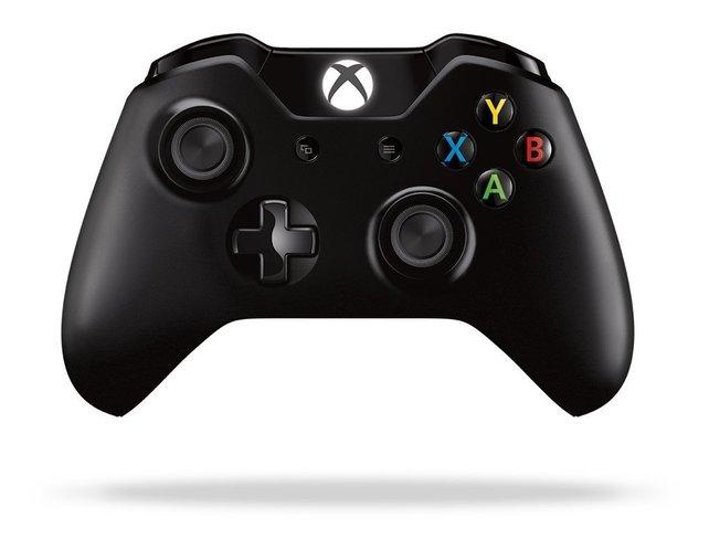 Der Controller der Xbox One.
