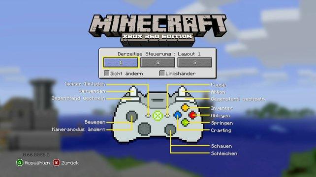 Test Minecraft Jetzt Gibt Es Den Megahit Für Konsole Test - Spieletipps minecraft xbox one